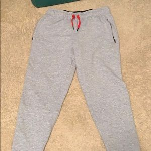 Mens Reebok sweat pants/ joggers
